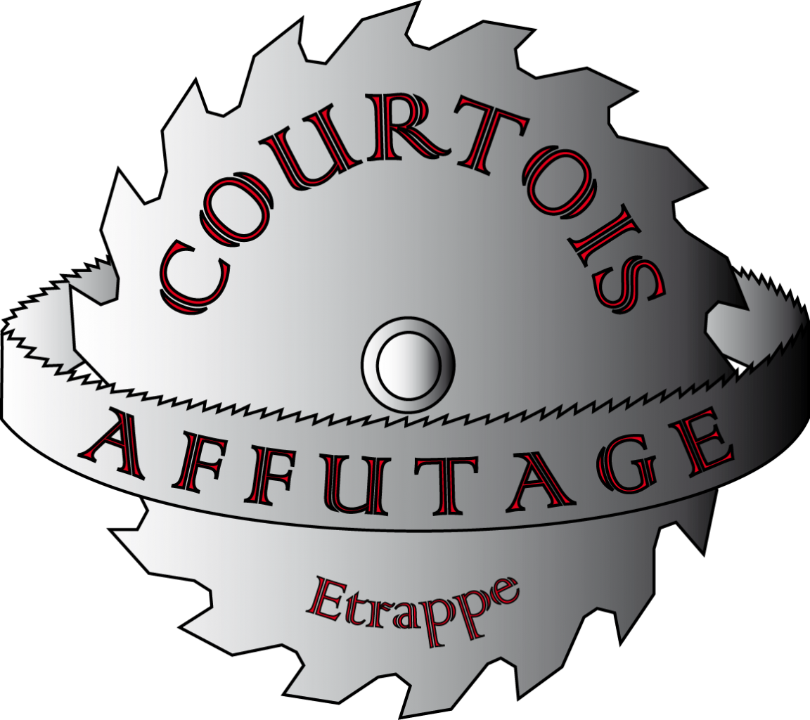 courtois-affutage